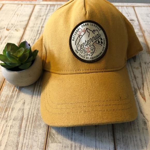 Centennial National Park Service REI hat. M 5b29a0beaa8770237ef63e38 c92bc80c8be